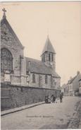 78 - DAMPIERRE / LA GRANDE RUE - Dampierre En Yvelines