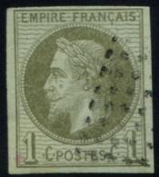 Colonies Générales - N°7 - B