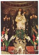 BU160      Maria SS. Annunziata  Dei Padri Carmelitani Trapani - Vierge Marie & Madones