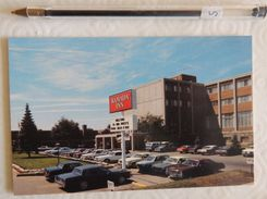 Ramada Inn - Niagara Falls - Buffalo - Ed. Joe Bong Jr - Hôtel Avec Parking - Voitures Américaines - Buffalo