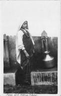 ETHNIQUE - ASIE / Népal - Photo Card - Nepali Girl - Népal