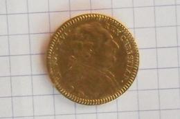 Ludov. XVI Roi Des Etats De Bretagne 1788;SUP/ Très Belle Monnaie. - 987-1789 Monnaies Royales
