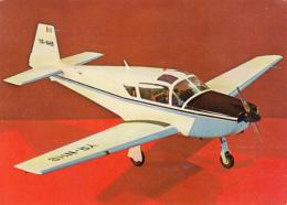 54536- IAR 823 ENTERTAINEMENT PLANE - 1946-....: Moderne