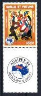 "Wallis & Futuna - 1984 - ""Ausipex 84"" International Stamp Exhibition - MNH - Neufs"
