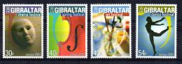 Gibraltar - 2003 - Europa/Poster Art - MNH - Gibraltar