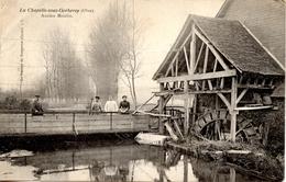"""60 LA CHAPELLE SOUS GERBEROY - """"L'Ancien Moulin"""" - Autres Communes"""