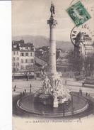 13 - MARSEILLE - Fontaine Cantini - Castellane, Prado, Menpenti, Rouet