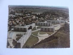 CPM   91 * SAINTE GENEVIEVE DES BOIS   CITE DESTRAVAILLEURS - Sainte Genevieve Des Bois
