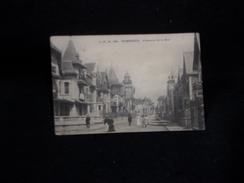 Wimereux. Avenue De La Mer. - Other Municipalities
