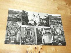 Wallfahrtskirche Sonntagberg Bei Rosenau, N.Oe. Austria - Sonntaggsberg