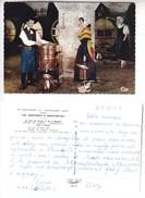 - 70 - Gauch'nots Et Gauch'nottes - Cave A Kirsch - Dentelle - Alambic - Folklore - - Luxeuil Les Bains