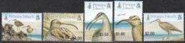 Pitcairn Islands 2005 Oiseau Courlis D'Alaska Neuf ** - Timbres