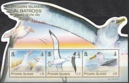 Pitcairn Islands 2014 Bloc Feuillet Albatros Neuf ** - Pitcairn