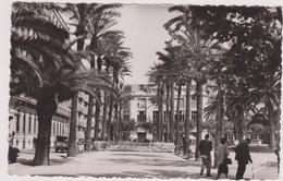 Vue  Ancienne,83,var,TOULON,place De La Liberté - Toulon