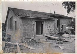 Payerne Maison De Paroisse De L'Eglise De Langue Allemande / Kirchgemeindehaus. En Construction - VD Vaud