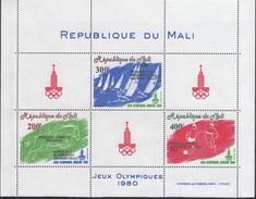 MALI 1980 Nº 399A NUEVO - Malí (1959-...)