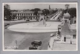 Peru Lima 1949-11-11 Plaza Gran(Grav?) Foto - Pérou