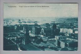Chile Valparaiso 1920-03-01 Foto Paton & Loutit - Chili
