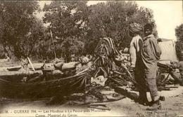 FRANCE - La Guerre De 14-18 Et Les Hindous - P20853 - War 1914-18