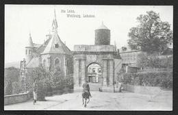 WEILBURG Rare Lahntor (Thien) Allemagne - Weilburg