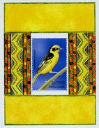 1999 - SIERRA LEONE - Mi. Nr. Block 415 -  NH -( **) - (K-EA-361388.8) - Sierra Leone (1961-...)