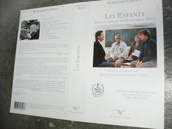 """Rare Film De Marguerite Duras : """" Les Enfants """" - Dramma"""