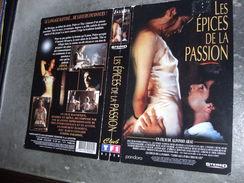 """Rare Film  : """" Les épices De La Passion """" - Dramma"""