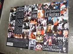"""Rare Film  : """" Les Enfants De Lumière """" - Classiques"""