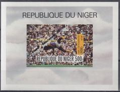 NIGER 1980 HB-28 NUEVO - Níger (1960-...)