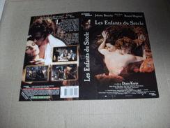 """Rare Film  : """" Les Enfants Du Siècle """" - Dramma"""