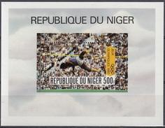 NIGER 1980 HB-31 NUEVO - Níger (1960-...)