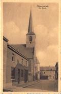 Nieuwenrode    De Kerk           A 4833 - Kapelle-op-den-Bos