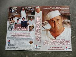 """Rare Film  : """" La Femme Du Boulanger """" - Comedy"""