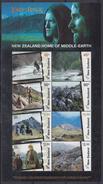 NUEVA ZELANDA 2004 HB-189 NUEVO - Hojas Bloque