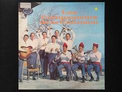Disque 33 T - Les Compagnons De La Chanson - UKRAINE - 1970     (4299) - Autres - Musique Française