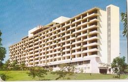 1-EL PANAMA,EL HOTEL MAS GRANDE Y LUIOSO DE CENTRO AMERICA - Panama