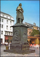 Germany Bonn / Beethoven Denkmal Monument / Art / Music - Monuments