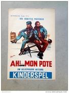 Ah Mon Pote Comédie - Affiches & Posters