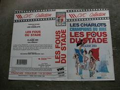 """Rare Film : """" Les Fous Du Stade """" - Comedy"""