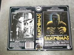 "Rare Film : "" Fantomas "" - Action, Adventure"