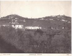 Fiesole Panorama Edizione Inalterabile - Luoghi