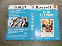"""Rare Film : """" Le Fil à La Patte """" - Comedy"""
