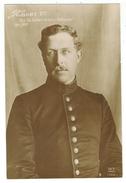 Albert 1er, Roi De La Glorieuse Belgique - Familles Royales