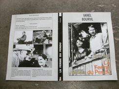 "Rare Film : "" La Ferme Du Pendu "" - Dramma"