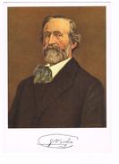 Carte Postale, Photo De Giuseppe Verdi. - Photos
