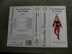 """Rare Film : """" Les Fourberies De Scapin """" - Comedy"""