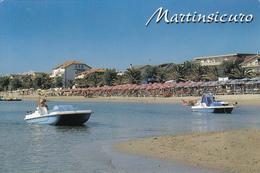 Martinsicuro La Spiaggia - Teramo