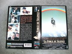 """Rare Film : """" La Force Du Silence """" - Comedy"""