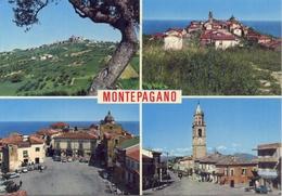 Montepagano Vedute - Teramo