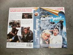 """Rare Film : """" Fallait Pas """" - Comedy"""